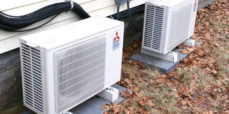 New HVAC Installations