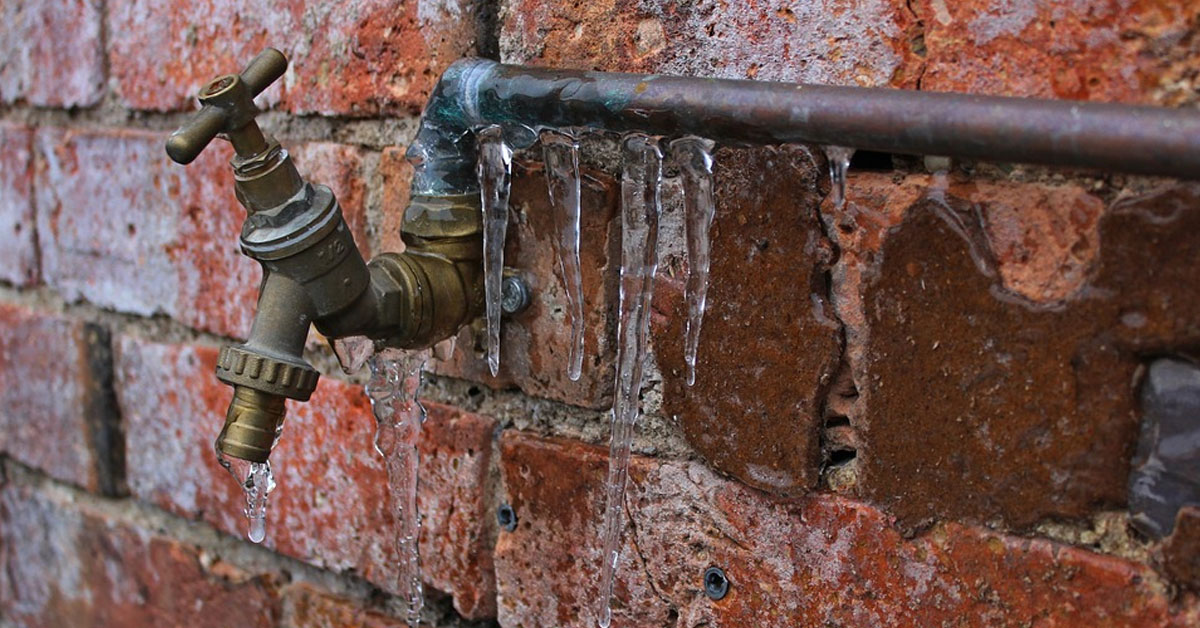 Winter Ready? Use Our Handy Plumbing Checklist