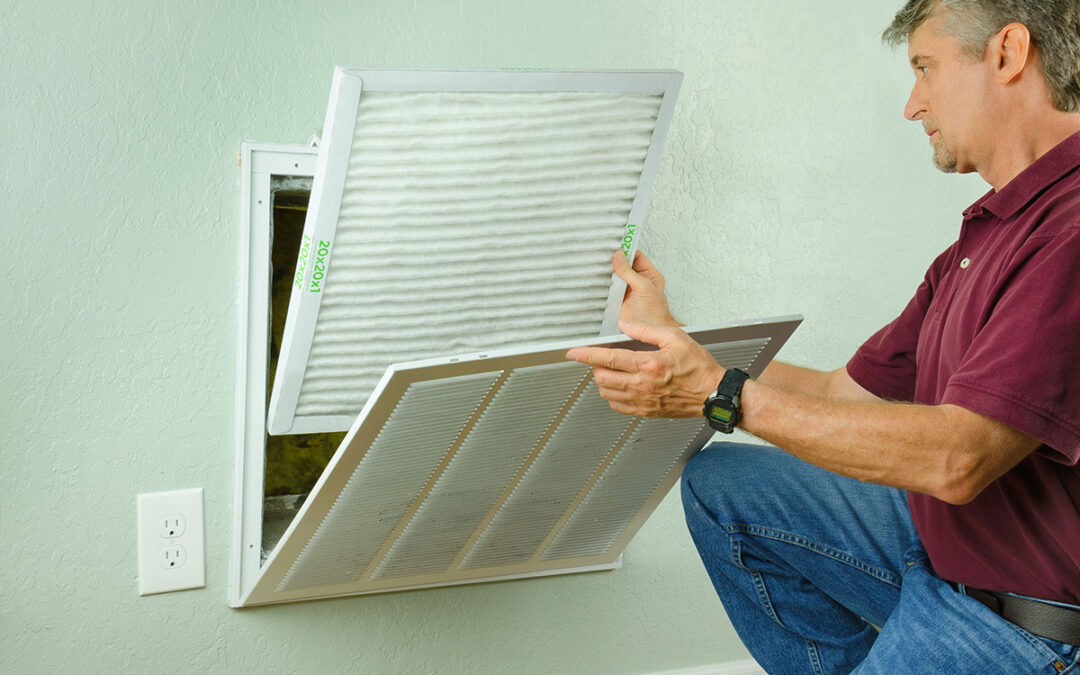 HVAC Concerns: The Consequences of Not Changing Your Air Filters